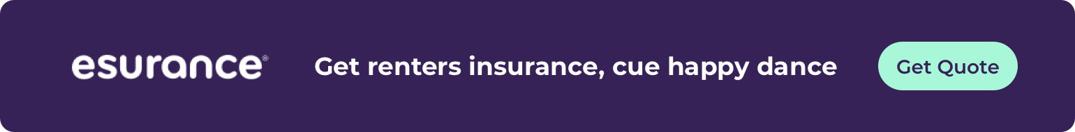 Esurance Car Insurance >> Esurance Renters Insurance What Do Customers Say Clearsurance
